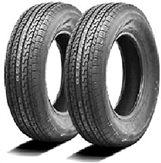 LOAD RANGE F 235//85R16 QUANTITY 1 Tire ST235//85R16 235//85-16 D.O.T Radial Trailer Tire Velocity Brand Approved High Speed