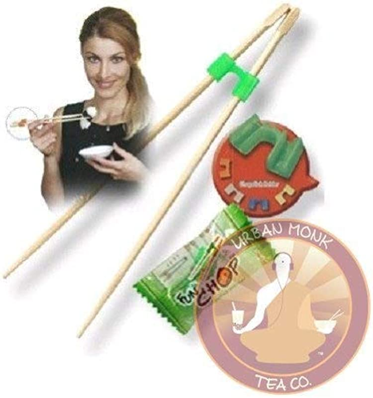 1000 Sets FUN CHOP Chopstick Helper FunChop GREAT GIFT