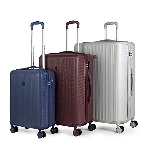 JASLEN Estocolmo kofferset, 3-delige kofferset