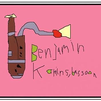 BENJAMIN KAMINS, BASSOON