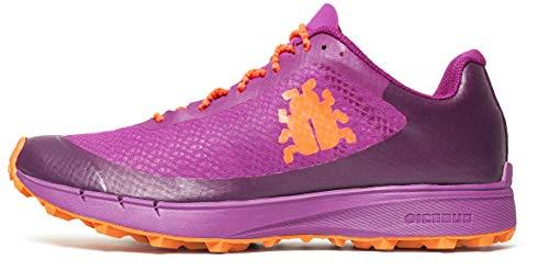 Icebug - Zapatillas Oribi W Rb9X para Trail Running (Mujer), Color Fucsia, 37