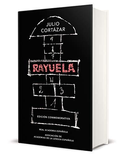 Rayuela / Hopscotch. Commemorative Edition