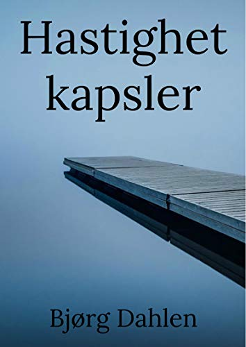 Hastighet kapsler (Norwegian Edition)