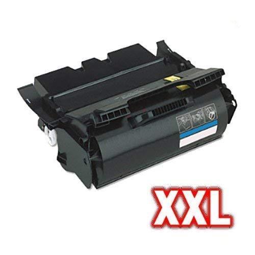 Kompatible Toner schwarz für Dell 595-10011 UG219 Dell 5210 5210N 5310 5310N Black