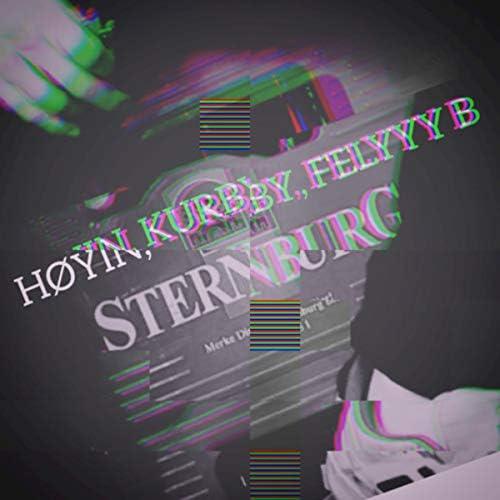 HØYIN, Felyyyb & Kurby