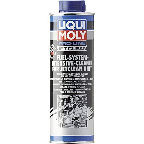 Liqui Moly Pro Line Jet Clean Gasolina Limpiador Inyectores 500ml