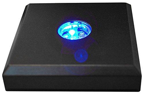 Kaltner Präsente Base LED Negro 3 LED - Un gran regalo