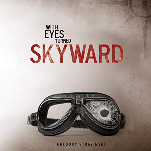 With Eyes Turned Skyward audiobook cover art