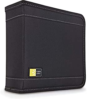 Case Logic 32 Capacity CD Wallet (CDW-32)