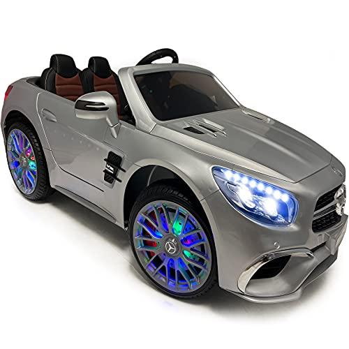 Americas Toys Ride On Toys - 12V Battery...