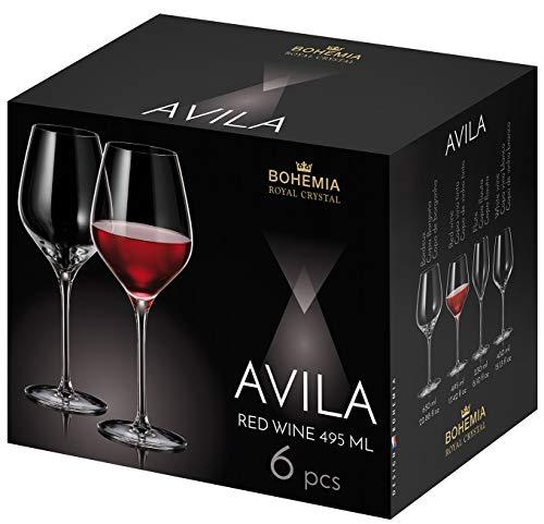 Catálogo para Comprar On-line Copas de vino tinto que puedes comprar esta semana. 6