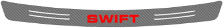 AMYMGLL Regular store Dedicated Over item handling ☆ for Suzuki Swift Protectors Guar 2009-2019 Car