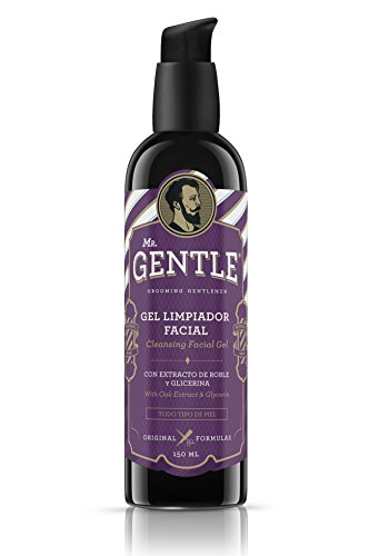 Mr. Gentle Cleansing Facial Gel 150 Ml - 150 ml