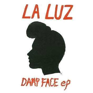 Damp Face