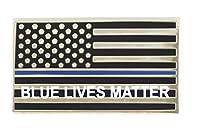 Forge Blue Lives Matter ラペルピン