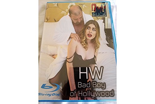 Learn More About HW Bad Boy of Hollywood Bluray