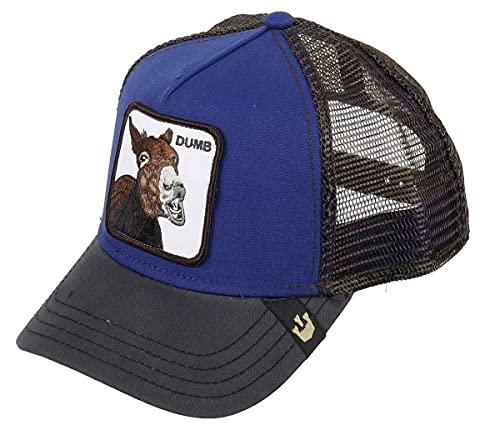 Goorin Bros. - Gorra de béisbol - para Hombre Azul Azul