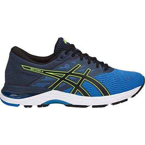 Asics Gel Flux 5 Running Shoes 4390Blue/Black 9.5