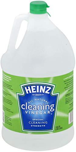 Heinz Cleaning Vinegar, 1 gal - 6 Pack