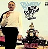 Ramblin' The Jack Wilson Quartet Featurin Roy Ayers