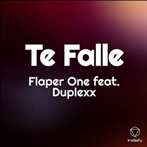 Flaper One feat. Duplexx