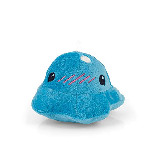 Slime Rancher Puddle Slime Mini Plush Collectible | Official Slime Rancher Soft Plush Doll | 4-Inch Tall