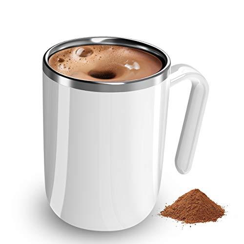DricRoda Self Stirring Coffee Mug