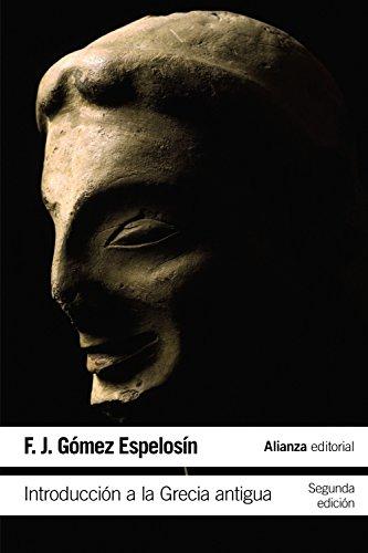 Introducción a la Grecia antigua (El libro de bolsillo - Historia)