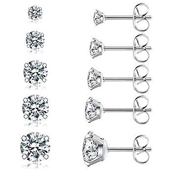 Best sensitive earrings for women Reviews
