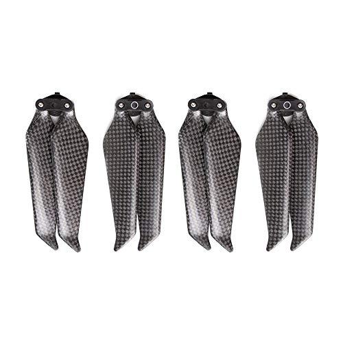 O'woda 8743F Hélices de fibra de carbono Plegable Ruido bajo Liberación rápida...