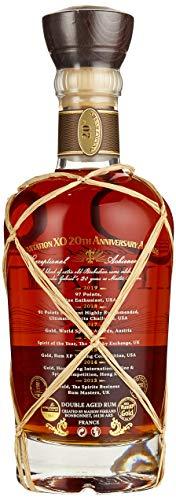 Plantation Barbados Extra Old 20th Anniversary Rum - 3
