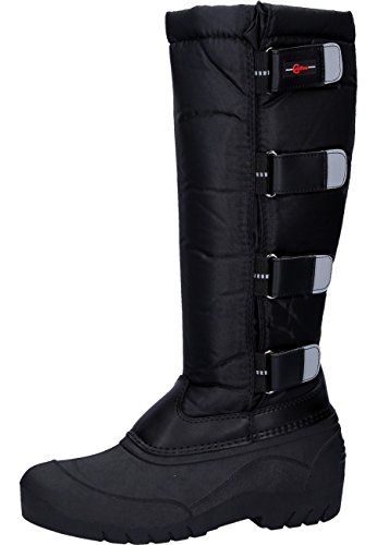 Covalliero Kerbl Thermo Reitstiefel Classic, Innenstiefel herausnehmbar, Wade regulierbar (27)