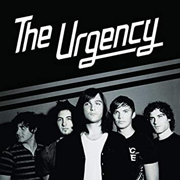 The Urgency (EP)