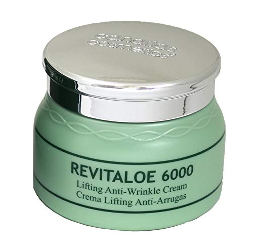 REVITALOE 6000, Aloe Vera - Anti Wrinkle & Lift Cream, 250 ml