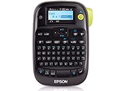 Epson LabelWorks LW-300 Label Maker for Teachers Review