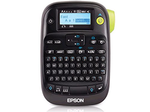 Epson LabelWorks LW-400 Label Maker