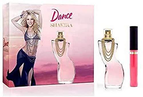 Shakira Parfüm, 125 ml