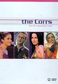 The Corrs - Live at Lansdowne Road by CORRS