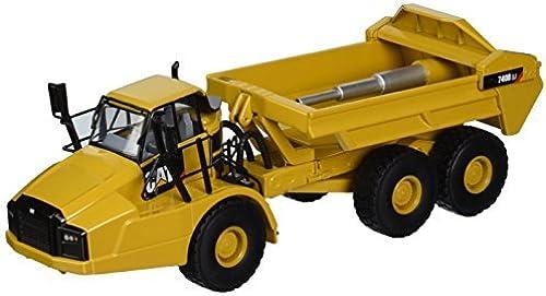 al precio mas bajo Norscot Cat 740 Articulated Truck, 1 50 Scale by by by Norscot  primera vez respuesta