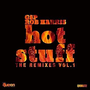 Hot Stuff (The Remixes, Vol. 1)