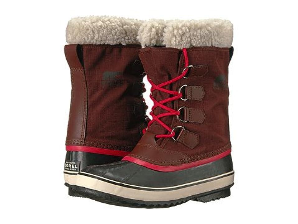不合格バット紳士(ソレル)SOREL レディースブーツ?靴 Winter Carnival [並行輸入品]