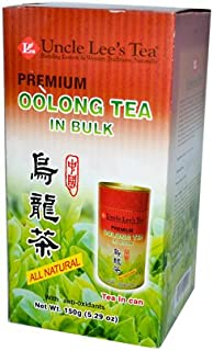 Uncle Lees Tea Oolong Bulk Tea 5.29 oz. 5.29 oz