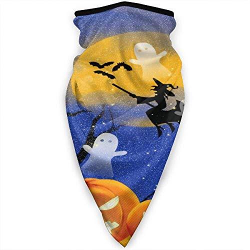 July fantasie pompoen Halloween doodskop sjaal bivakmuts winddicht ademend