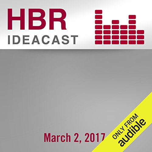 Reduce Organizational Drag audiobook cover art