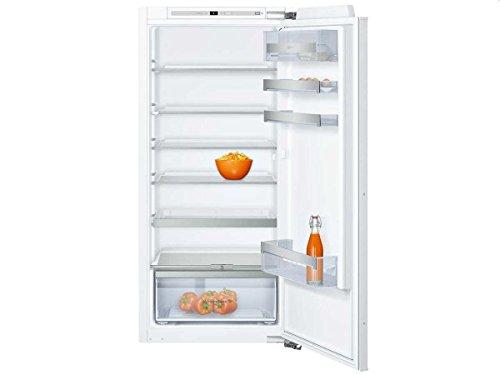 Neff K436A3 Einbaukühlschrank / 122,5 cm / A+++ / Kühlteil: 214 Liter / Flachscharnier