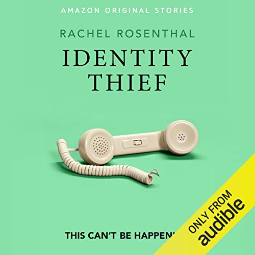 Couverture de Identity Thief