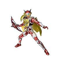 S.H.Figuarts 仮面ライダー鎧武 仮面ライダーバロン レモンエナジーアームズ 全高約15cm ABS&PVC製 フィギュア