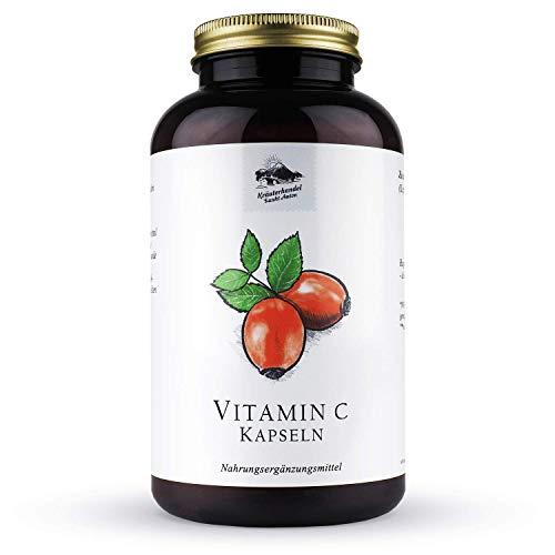 Kräuterhandel Sankt Anton - Natürliches Vitamin C