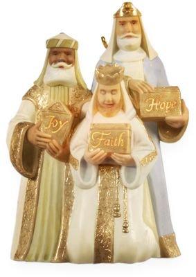 Hallmark The Three Kings- Ornament