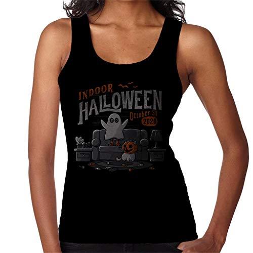 Indoor Halloween October 31st 2020 Women's Vest